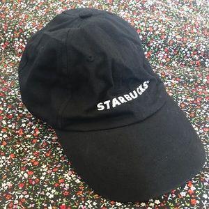 Starbucks baseball cap